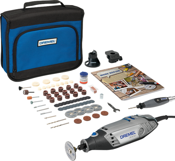 Dremel 3000 Home Repair Kit