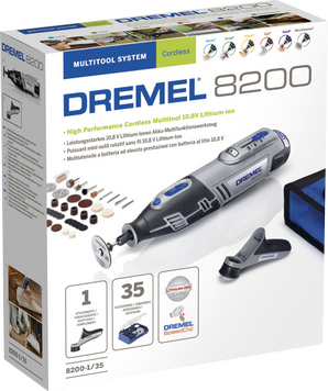 dremel 8200 1 35 8200 10 8v lithium ion cordless cordless rotary tools dremel philippines. Black Bedroom Furniture Sets. Home Design Ideas